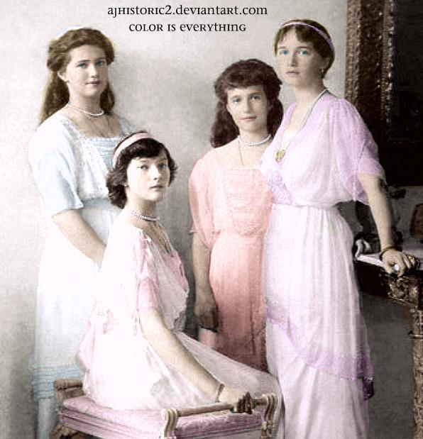 OTMA Formal 1914